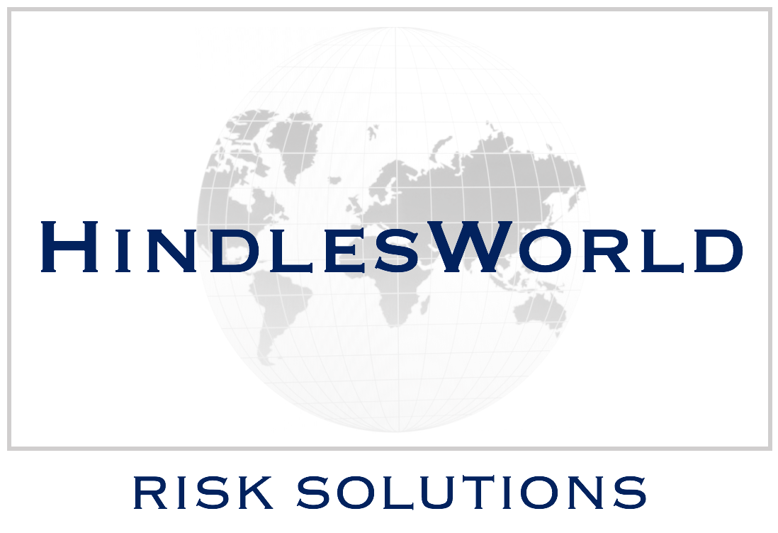 HindlesWorld Risk Solutions Ltd